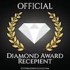 Recipient of Diamond Award - Plaza la Reina